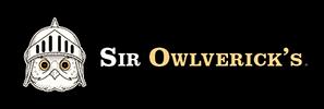 Sir Owlverick's Logo