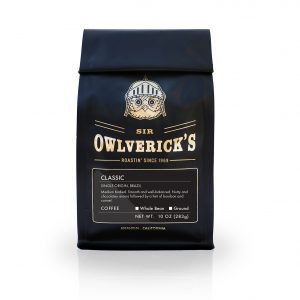 owlverick's classic